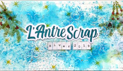 Lift de carte pour l'antre du scrap