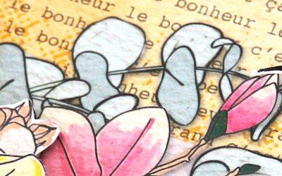 CréaPlaisir est de retour, avec Florilèges Design et plein de surprises